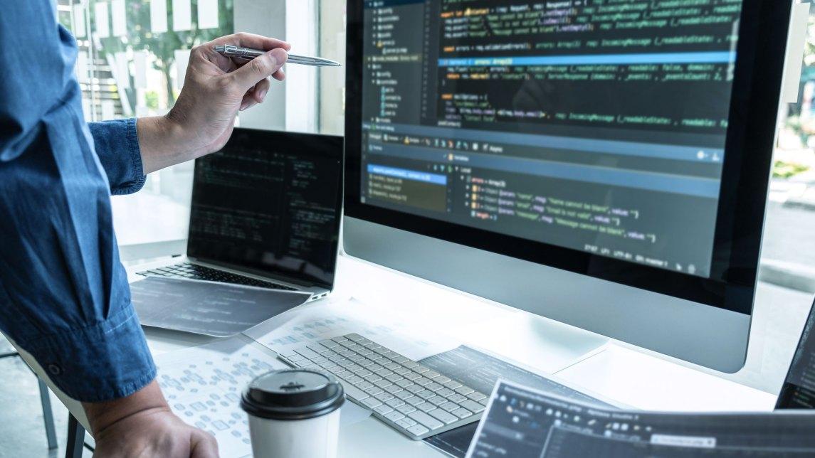 data repository engineers