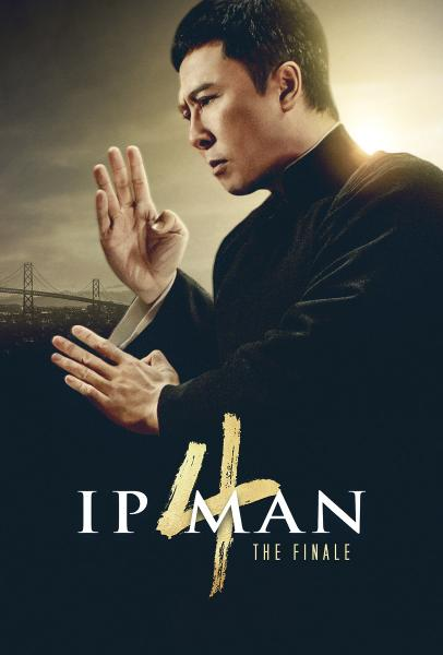 Download Ip Man 4 Subtitle Indonesia : download, subtitle, indonesia, FINALE, (2019), Official, Movie, Watch, Online