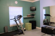 Create Home Gym Budget