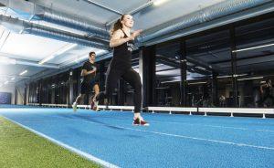 juoksusuora juoksuharjoitus juoksutreeni well gym tampere