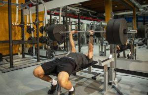painot well gym