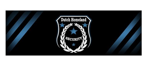 Dutch Homeland Security logo