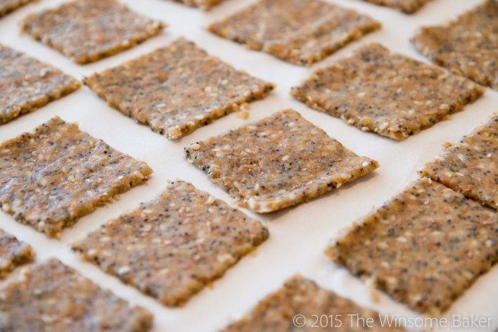 Seeded Multi-grain Crackers-11