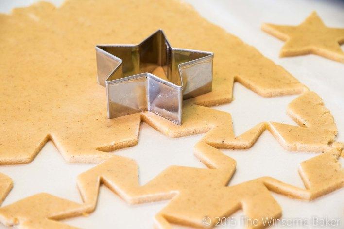 Christmas Stars-5
