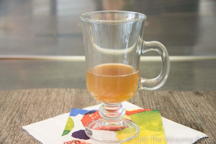 Spiked Hot Honey Lemon + Ginger-7