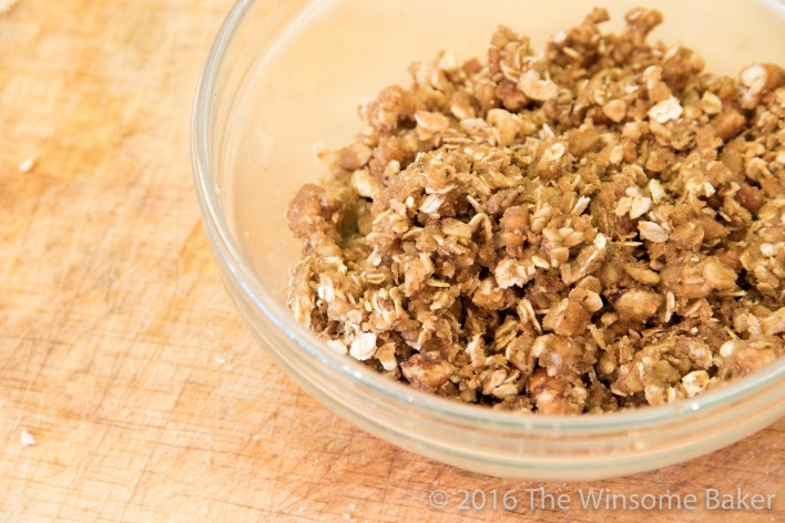 Apple Streusel Snack Cake -3