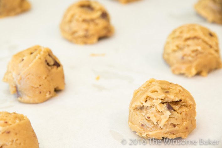 Whiskey + Salted Caramel Chocolate Chip Cookies -13