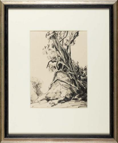 20th Century Drawing
