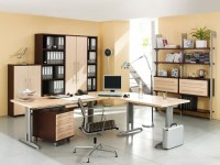 ikea home office design : Home Interior And Furniture Ideas