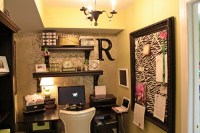 Beautiful Office Decorating Ideas for New Look Office ...