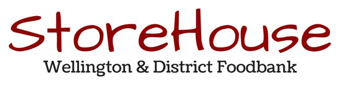 Storehouse Foodbank Logo