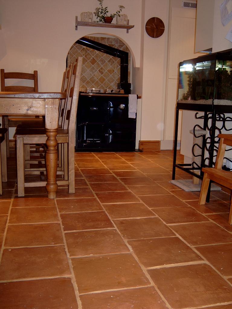 terracotta bathroom floor tiles 38