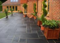 Are You Laying Tiles Outside? Here is a general overview