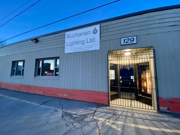 Buchanan Lighting Ltd. WWBIA DIR 20210484 768x576