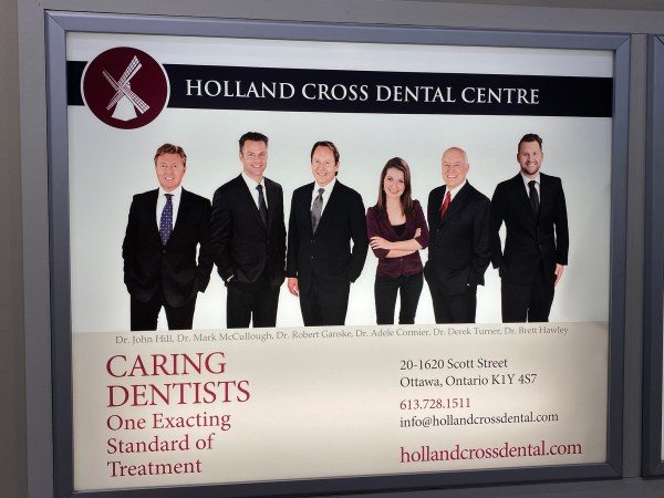 Holland Cross Dental Centre WWBIA DIR 20210553 768x576