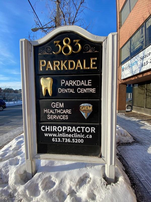 Parkdale Dental Centre WWBIA DIR 20210031 768x1024