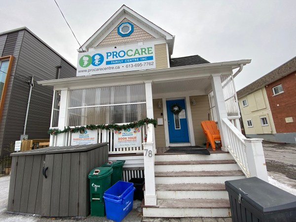 Pro Care Family Centre WWBIA DIR 20210188 768x576