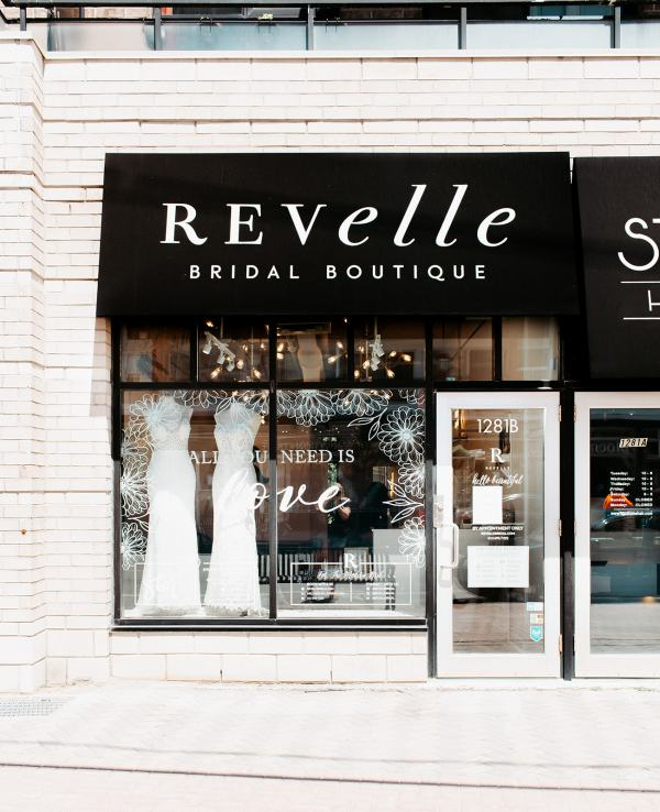 Revelle Bridal Boutique 9 WWBIA 768x944