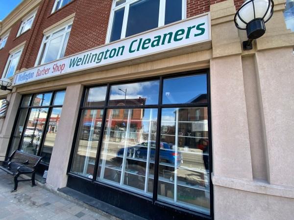 Wellington Cleaners WWBIA DIR 20210326 768x576
