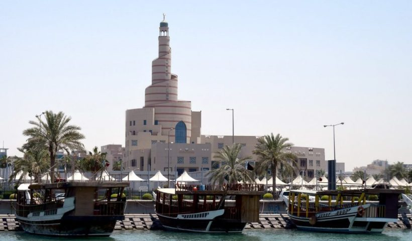 15 Best Things To Do In Doha, Qatar - Wellington World Travels