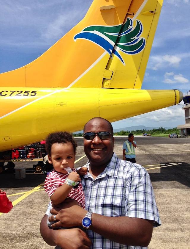 fly with kids at Cebu pacific