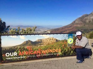 Photo Essay: Table Mountain National Park, Cape Town