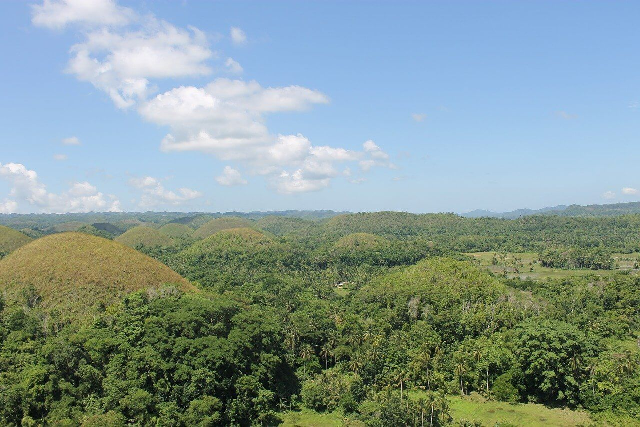 10 Things To Do in Bohol in One Day