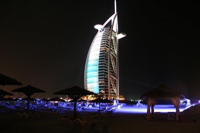 Bhuj Al Arab