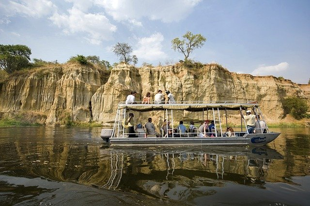 Murchison national park