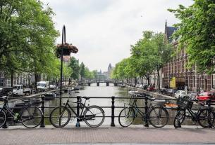 Best Family-Friendly Day Trips from Amsterdam - Wellington World Travels   Amsterdam day trips   family day trips #familytravel #travelwithkids