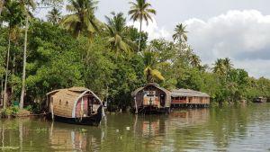 Top 5 Beautiful Backwater Retreats in Kerala