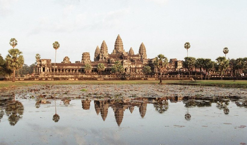 7 Interesting Things To Do in Cambodia - Wellington World Travels   Cambodia Travel Guide   Cambodia Sightseeing   Cambodia tours