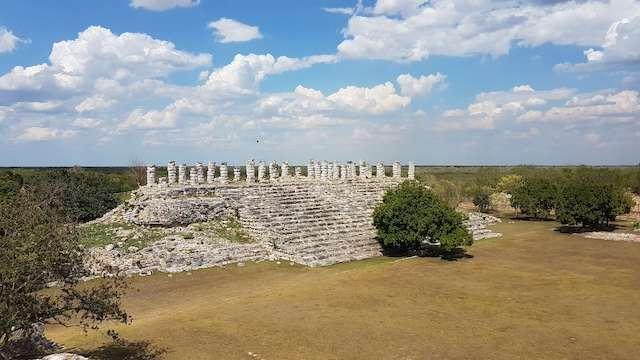Ake, Mexico by Mexico Cassie