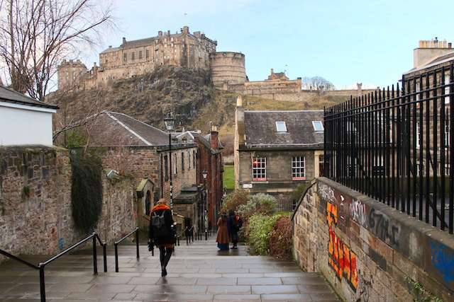Edinburgh, Scotland by FunkyEllas Travel