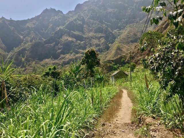 Santo Antao, Cape Verde by Rest and Recuperation