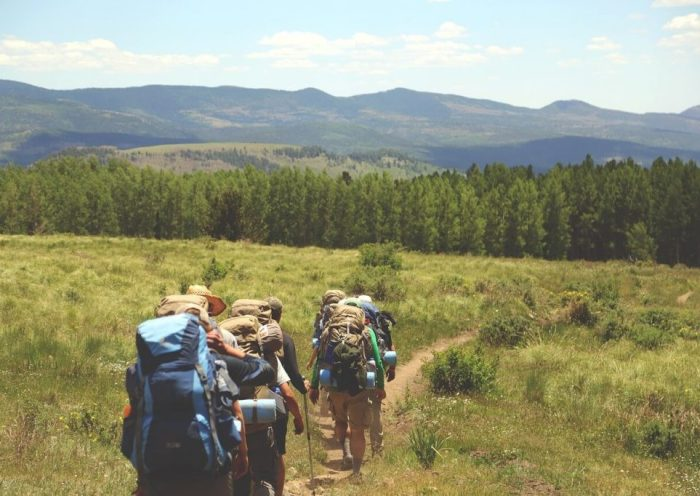 Essential Items for Your Hiking Backpack - Wellington World Travels