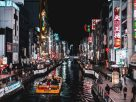 Places You Can't Miss in Osaka on Your First Visit - Wellington World Travels