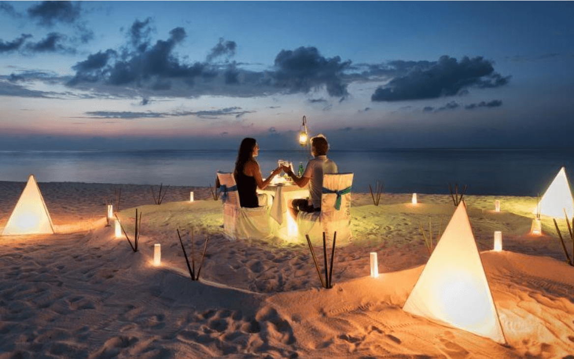 10 Reasons Why The Maldives Is A Popular Honeymoon Destination