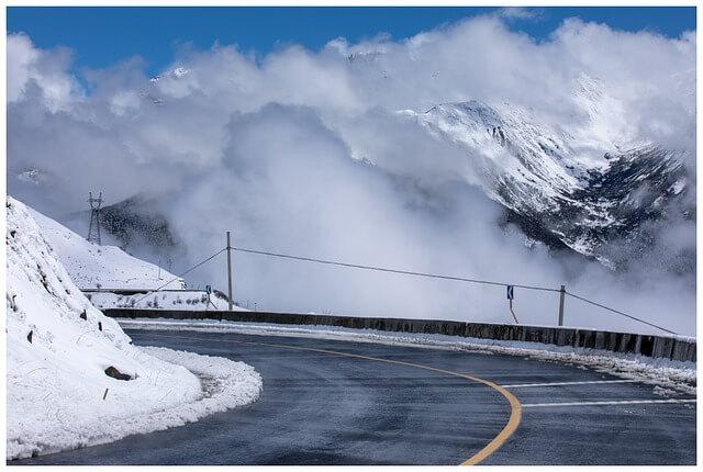 Mountain, Pakistan