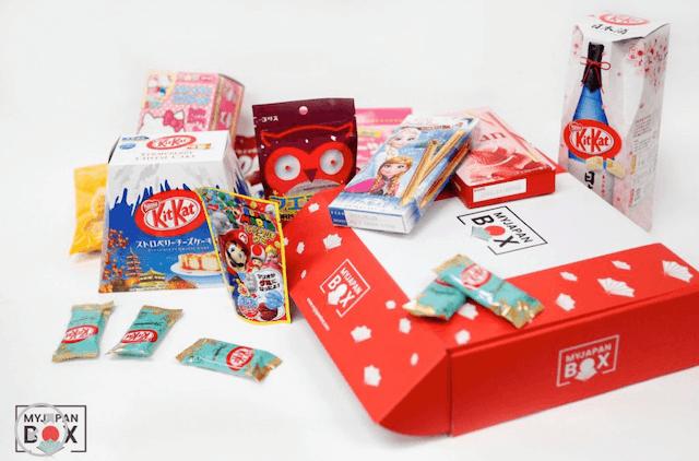 My Japan Box [subscription box]