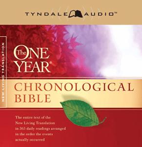 Chronological Bible [audiobook]