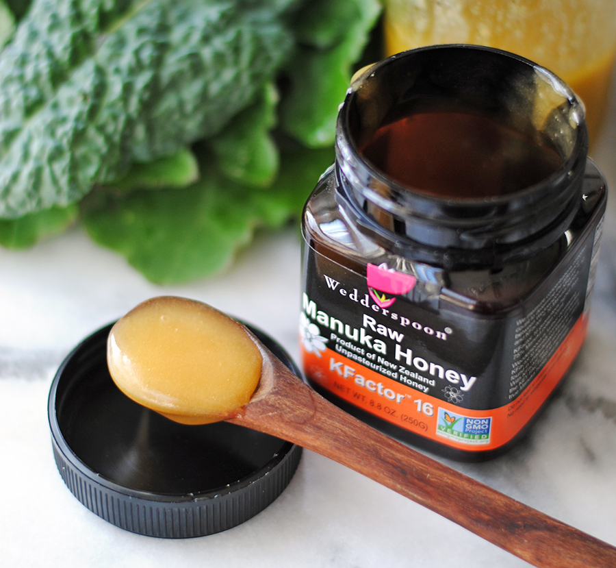 3 Recipes to Make Now With Manuka Honey