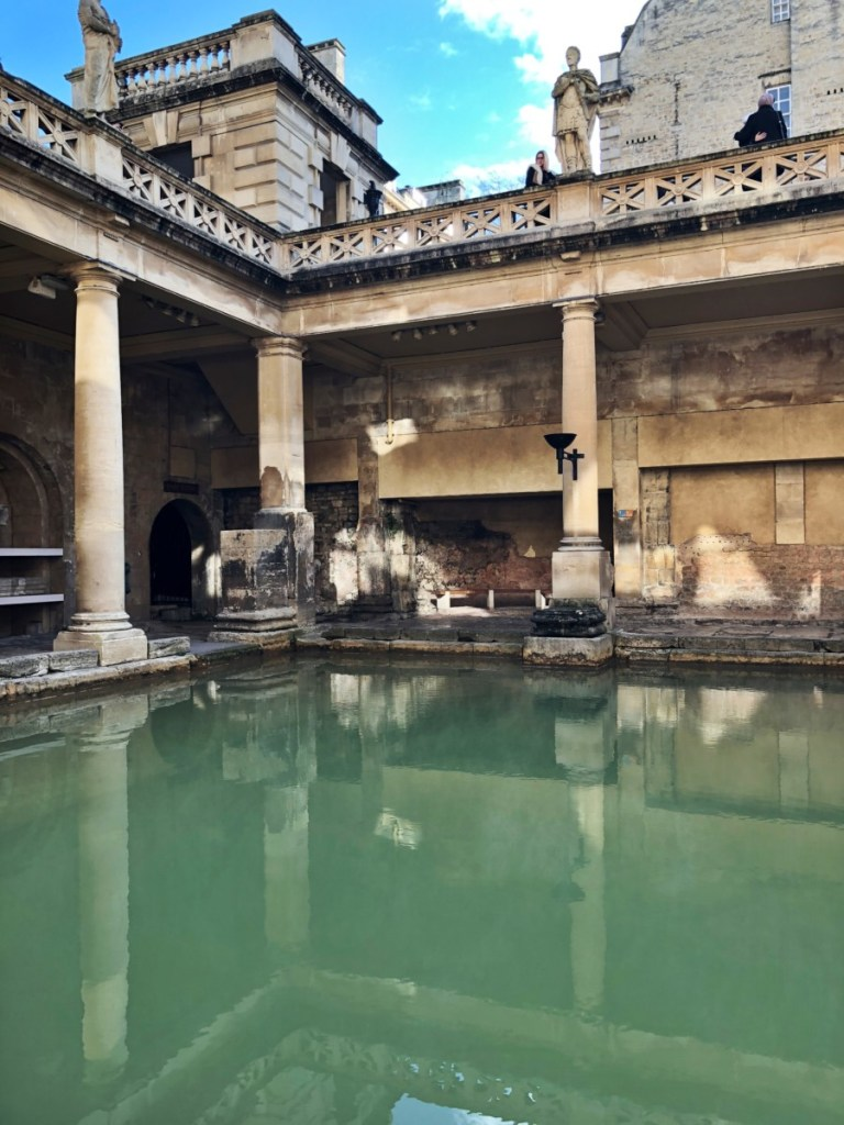 Plan Your Next Trip to Thermae Bath Spa - WELL Insiders