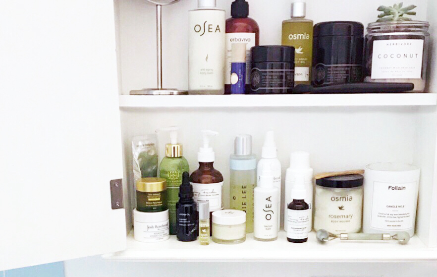 #MyCleanBeautyShelf: Brooke McGrath of Follain Shares Her Morning Routine