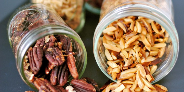 5 Pantry Essentials for Simple Summer Cooking