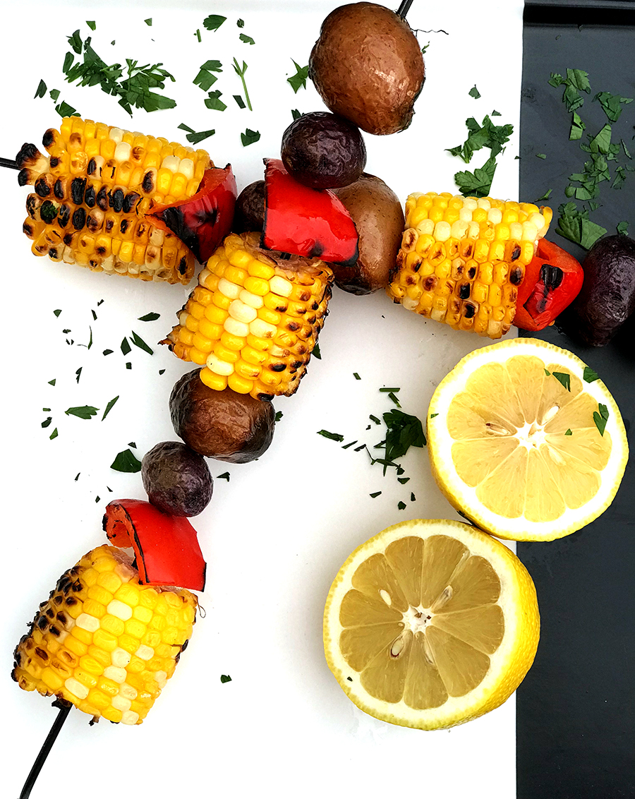 3 Plant-Based Methods for Your Summer BBQ