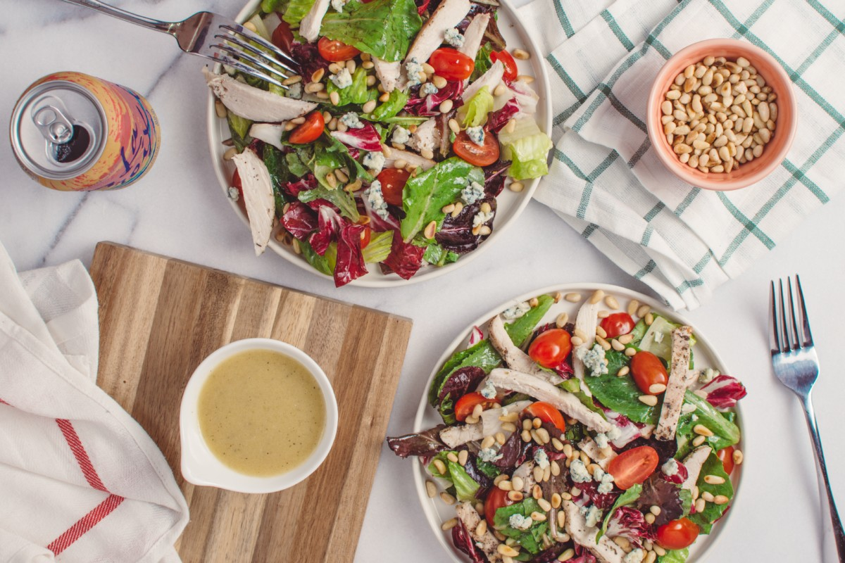 Eat Up, NYC! 3 Organic Meal Delivery & Takeout Lunch Options You'll Love