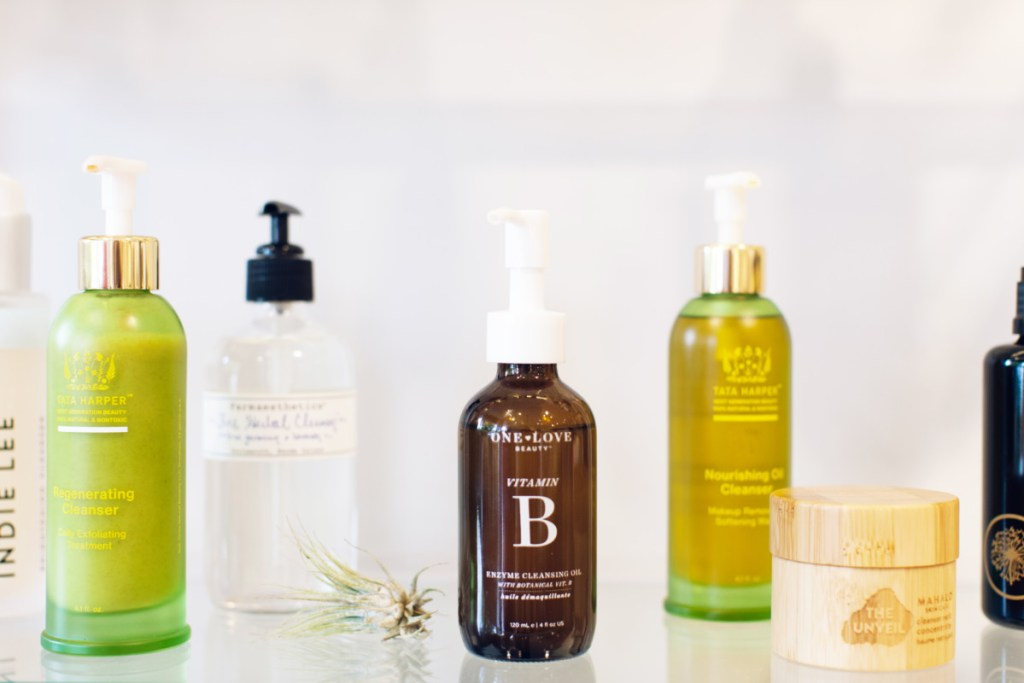 Why Natural Beauty Brands Are Ditching Controversial