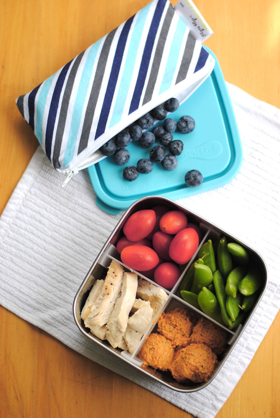 3 Nutritious Lunch Ideas You and Your Kids Will Love