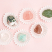 5 Crystal Energies to Use to Boost Your Relationships